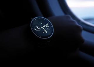 Guida smartwatch