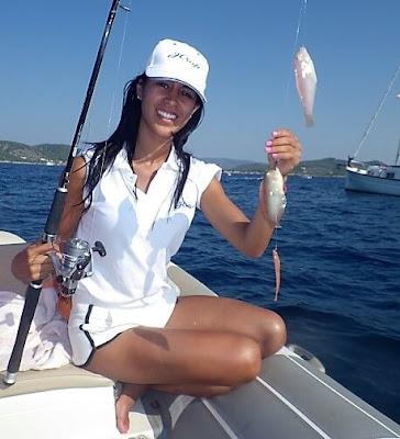 Raors en las excursiones de pesca turismo y turismo marinero de Mallorca y Menorca