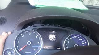 смотать, скрутить пробег VW Touareg NF и Audi 4G/4H A6(S6)/A7(S7)/A8(S8)