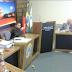 Por cinco votos favoráveis e quatro abstenções Câmara de Soledade decide arquivar processos contra prefeito Geraldo Moura.