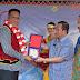 Kapoldasu Pantau Pameran Pembangunan di Kabupaten Nias