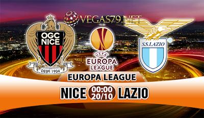 Nhận định, soi kèo nhà cái Nice vs Lazio