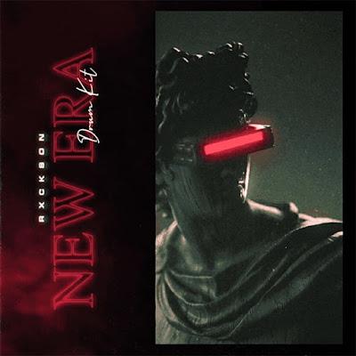 Rxckson - New Era 2021 (Drum Kit)