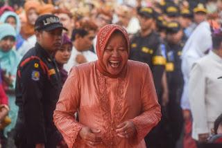 PKB: Anies Terancam, Risma Hampir Pasti Gubernur DKI Mendatang