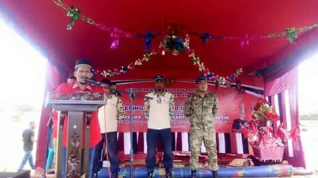 Milad GAM di Aceh Jaya Khidmad