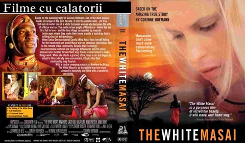 film-cu-calatorii-the-white-masai-poster