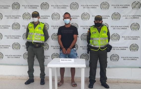 https://www.notasrosas.com/Policía Nacional entrega balance de operativos realizados en el municipio de Aguachica - Cesar