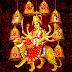 नवरात्रि में घर के बाहर लटका दें ये चीज़, चमक जाएगी किस्मत