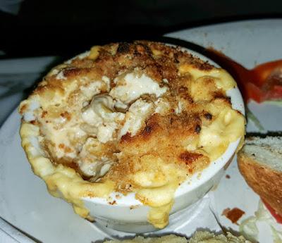 Khyber Pass - Mac n Cheese