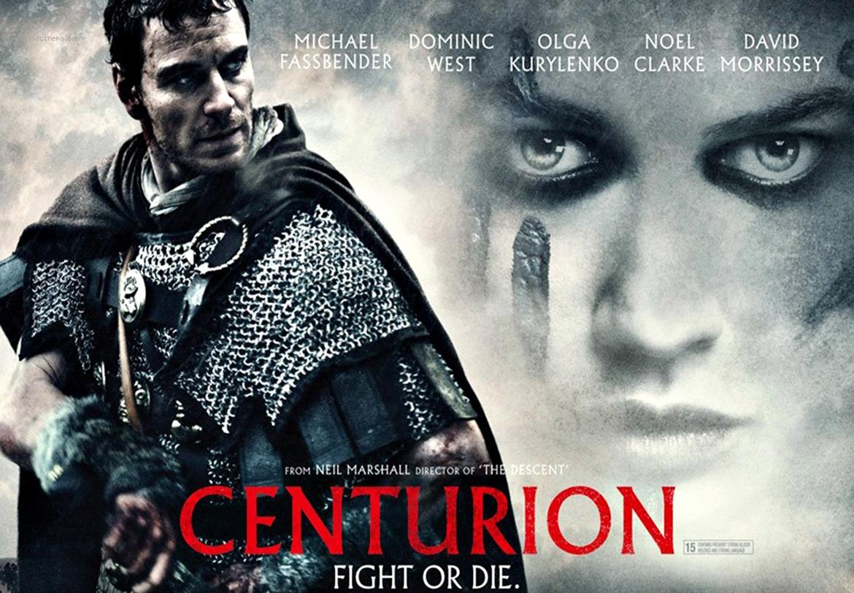 Binh Đoàn La Mã - Centurion (2010)