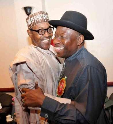 Nigerians compare Doyin Okupe and Femi Adesina