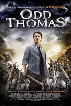 descargar Odd Thomas: Cazador de Fantasmas, Odd Thomas: Cazador de Fantasmas español