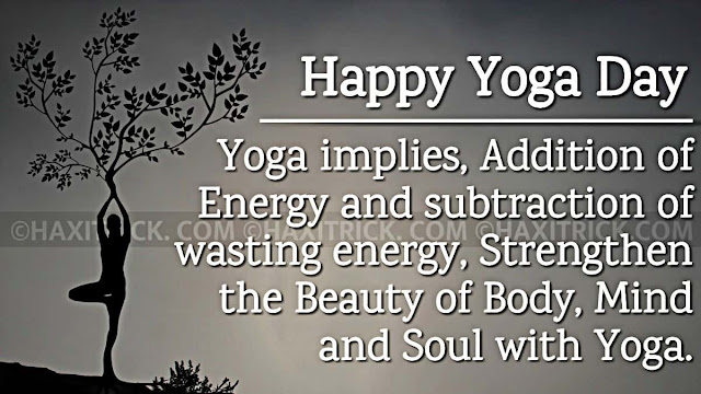 Yoga Day Special Quotes New Latest Photos Picture images