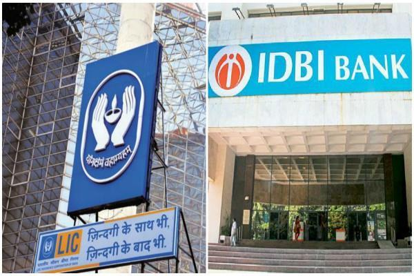 LIC board approves majority stake buy in IDBI Bank