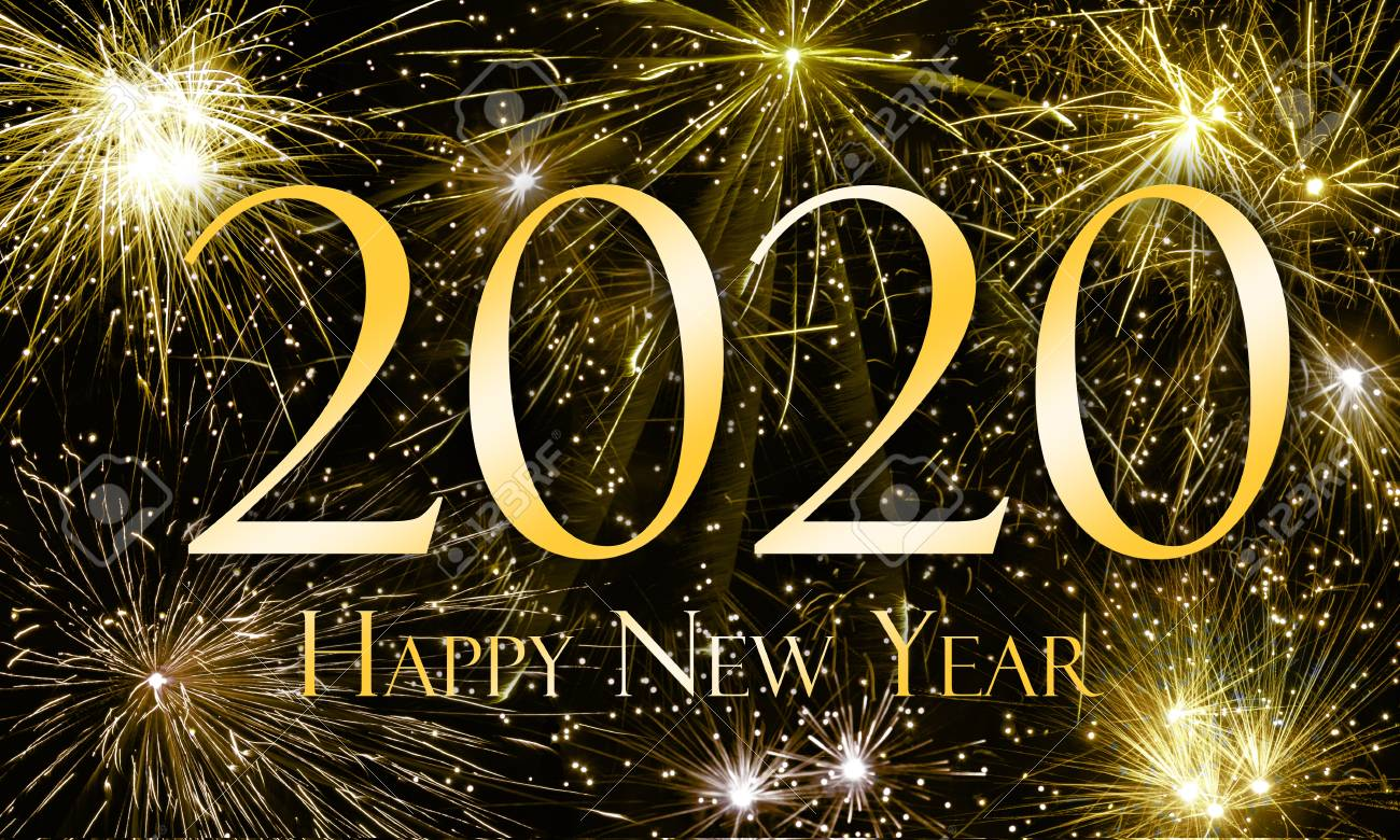 Advance Happy New Year Wishes 2020 | New Year 2021