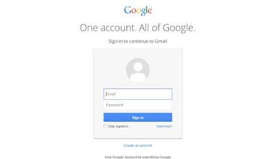 Cara Memulihkan Gmail Melewati Verifikasi 2 Langkah