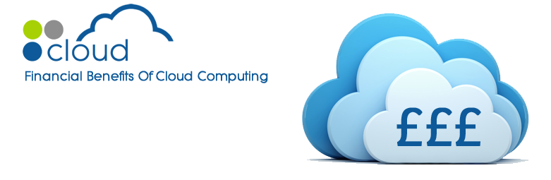 Financial Advantages of Moving to Cloud Hosting