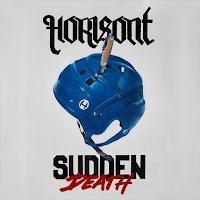 """Το βίντεο των Horisont για το """"Pushin' The Line"""" από το album """"Sudden Death"""""""