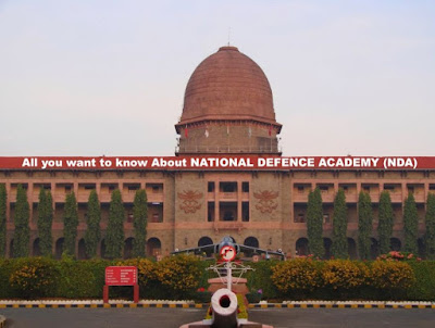 National Defense Academy, India