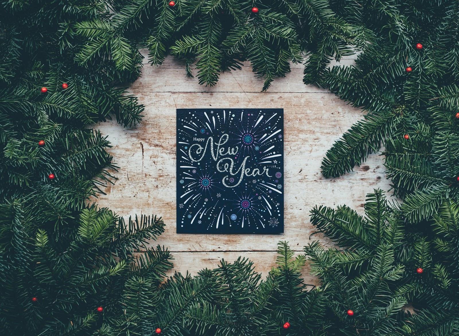 MIX INSPIRACJI #1: Mądrości na Nowy Rok