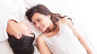 Cara Agar Seks Pertama Jadi Luar Biasa