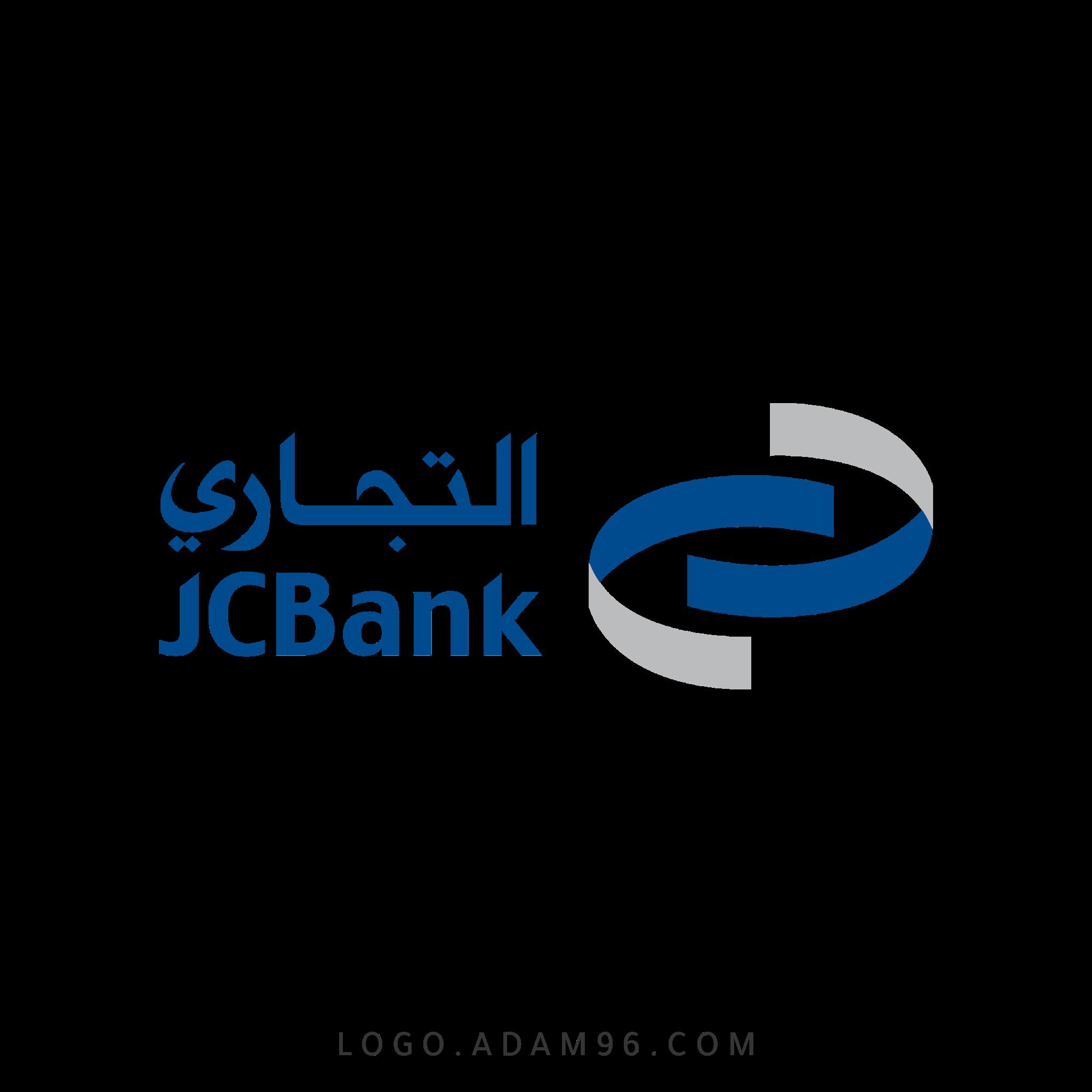 تحميل شعار بنك التجاري - فلسطين لوجو رسمي عالي الجودة PNG