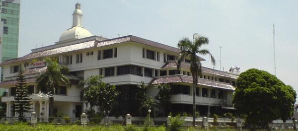 kantor walikota  Kota Medan