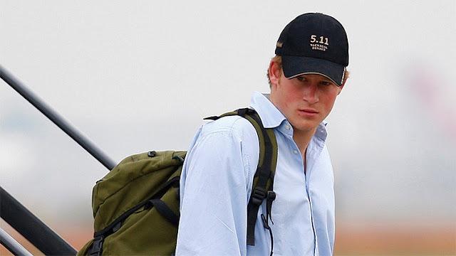 """Príncipe Enrique de Gales: """"Quise abandonar la familia real británica"""""""