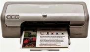 HP Deskjet D2466