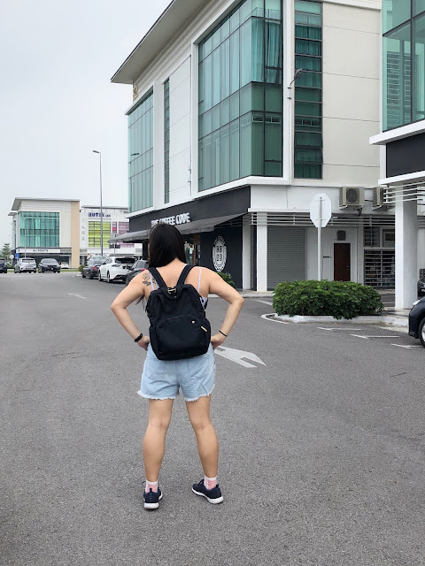 Pacsafe 防盜雙肩後背包腰包