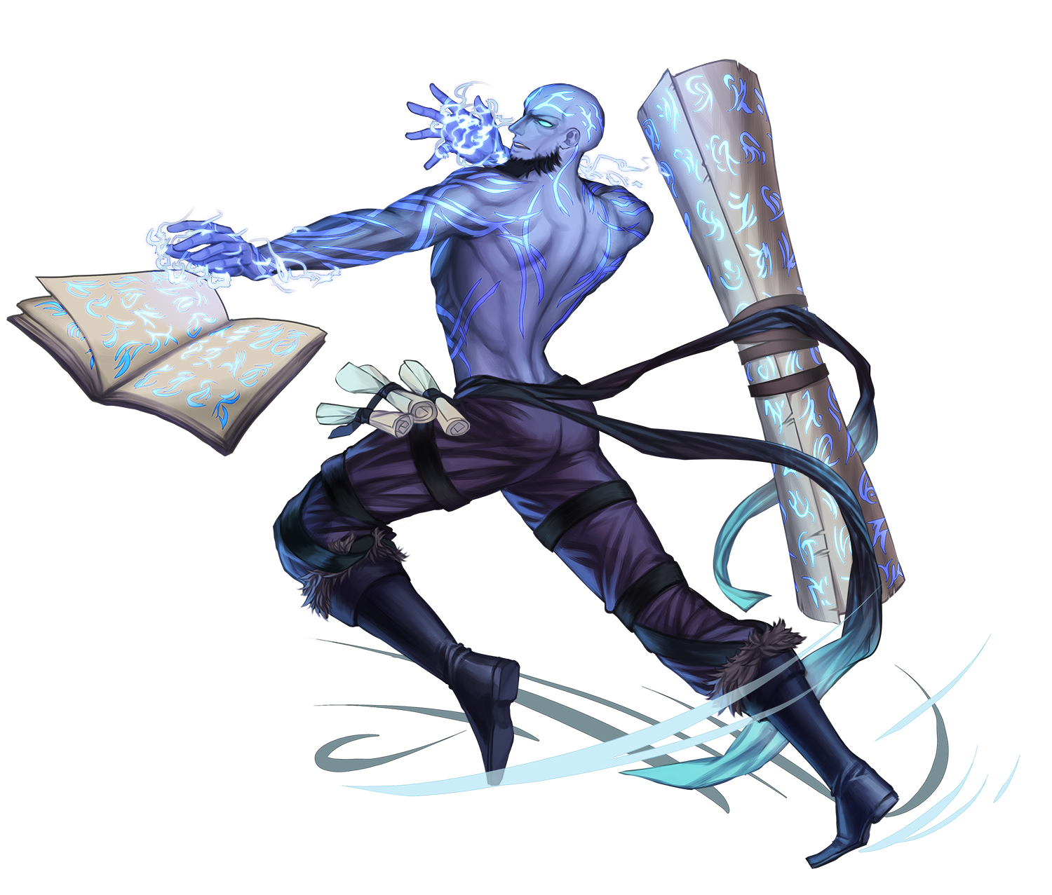 Ryze (League of Legends)