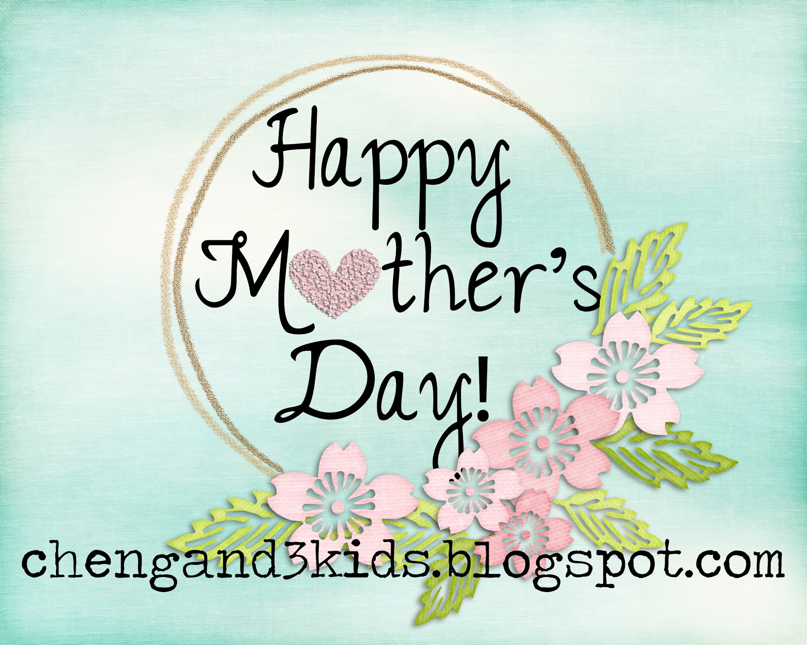 Mother S Day Tags: Cheng And 3 Kids: Mother's Day FREE Printable