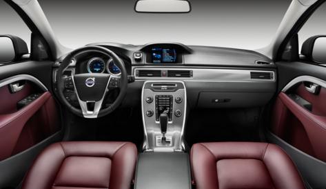 2016 Volvo XC70 Redesign
