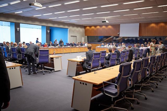 Η ανακοίνωση του Eurogroup για τα μέτρα ελάφρυνσης του χρέους