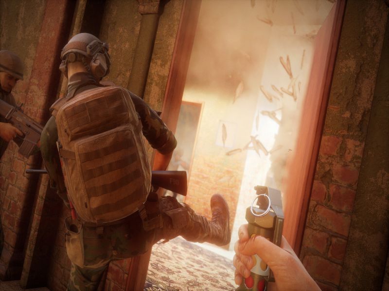 Download Insurgency Sandstorm Free Full Game For PC