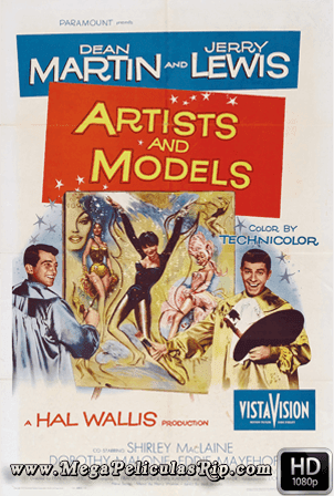 Artistas Y Modelos [1080p] [Latino-Ingles] [MEGA]