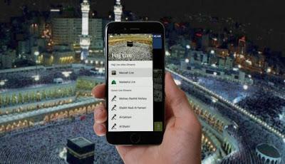 Cara Mudah Cek Porsi Keberangkatan Haji di Android