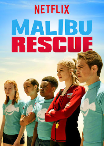 Malibu Rescue [2019] [CUSTOM HD] [DVDR] [NTSC] [Latino]