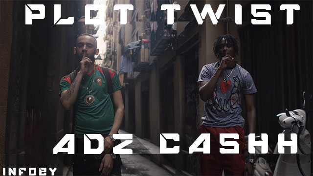 Cashh ft Ard Adz - Plot Twist (Prod. by Cashh & Deany boy) [Music Video] #realrap #rap #rapmusic #ukrap #ukmusic #entertainment #grmdaily #musicspotter #linkuptv #talent #madness #waves #wavey #drill #ukhiphop #music #fire #musicvideo #lyrics #banger #freestyle #bars #song #trap #producer