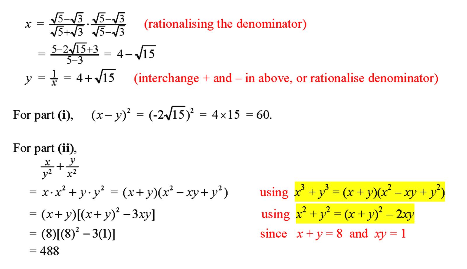 Truly Singaporean Singapore Mathematics Am Asd