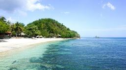 Giliran Sekotong Dipercantik Dispar Lombok Barat