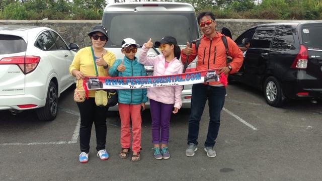 Sewa Mobil Kediri Surabaya