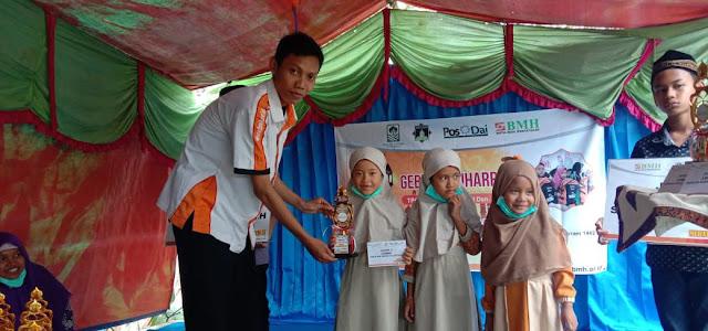 Pelajaran Berharga dari Gebyar Muharram di Dusun Mangli Temanggung