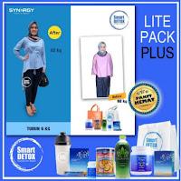 Diet Booster & Detox Instant 10 Hari Turun 5-7kg Bahan Alami