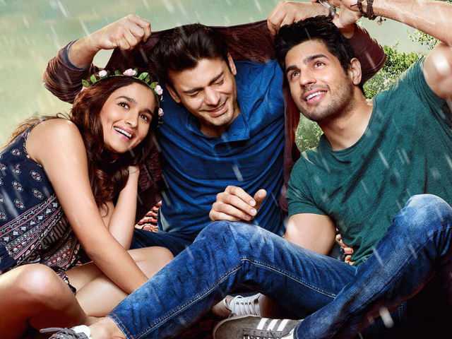 """KAPOOR AND SONS"" MOVIE REVIEW - BOLLYWOOD MOVIE REVIEWS - BOLLYWOOD NEWS"