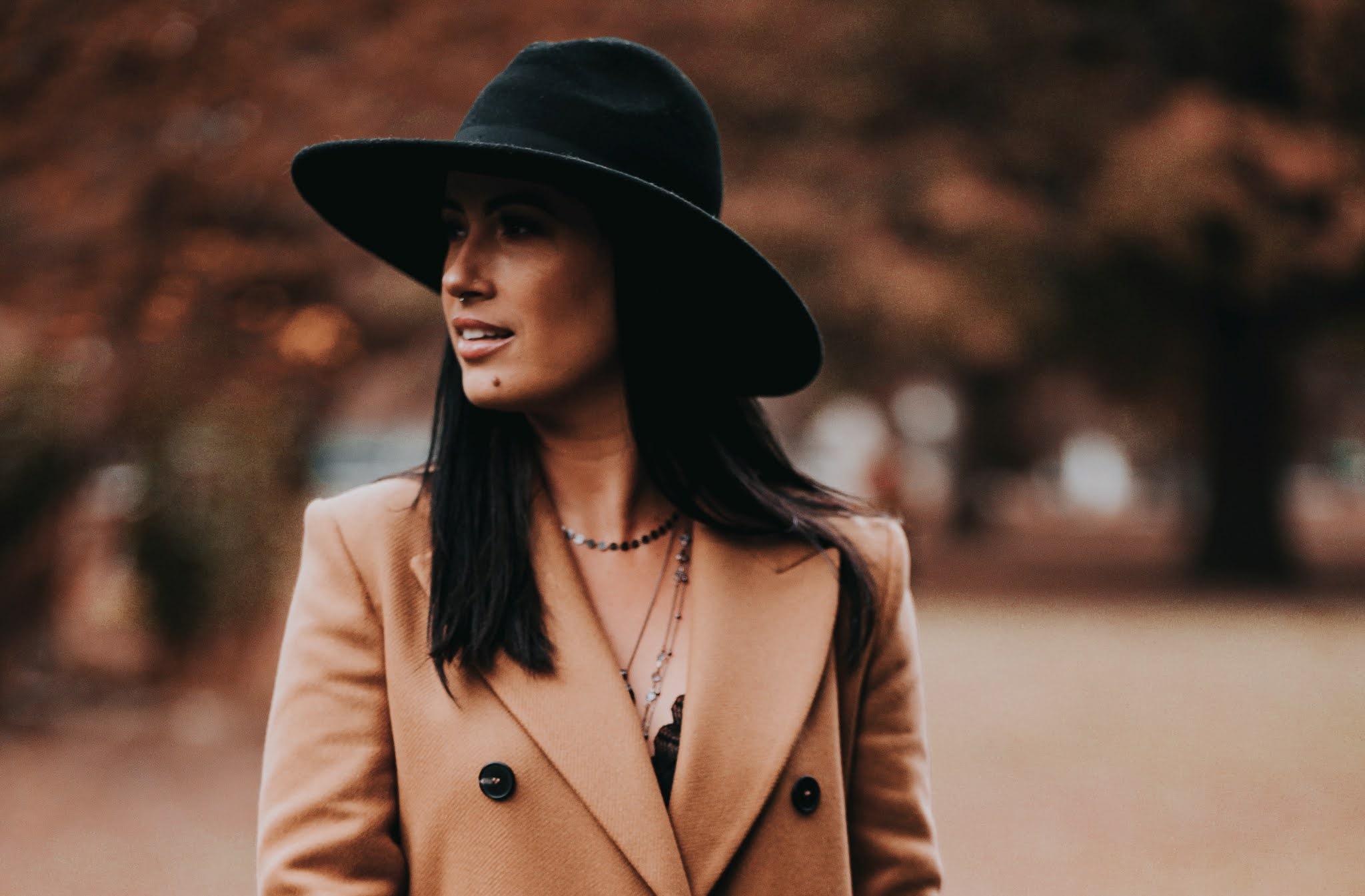 Płaszcze damskie - jesień 2020 - przegląd