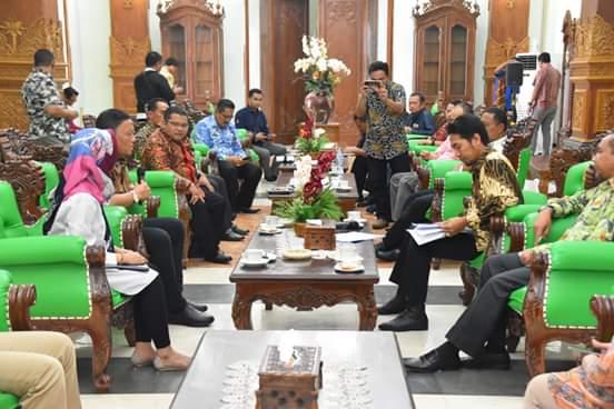Melalui Kementerian Pertanian, BNI Siap Kucurkan KUR Di Kabupaten Madiun