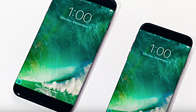 Mengulas iPhone 8 Plus, Yang Katanya Lebih Bagus Dibandingkan iPhone 7 Plus