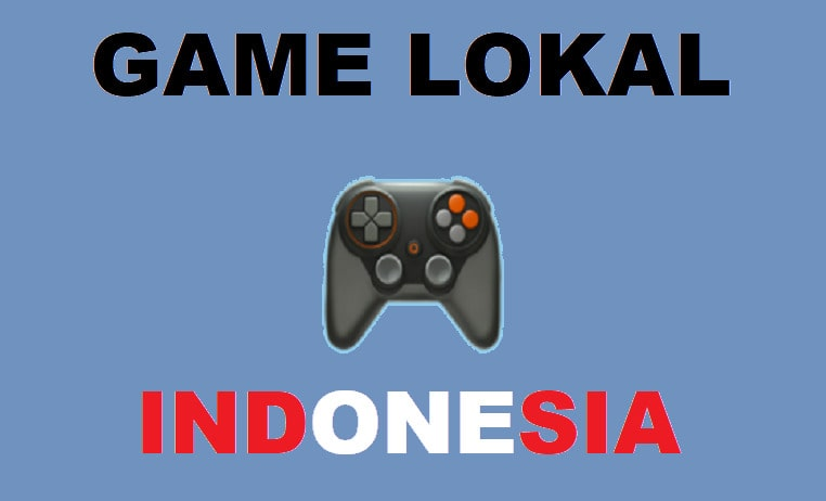 game lokal indonesia