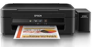 Printer Infus Epson L700